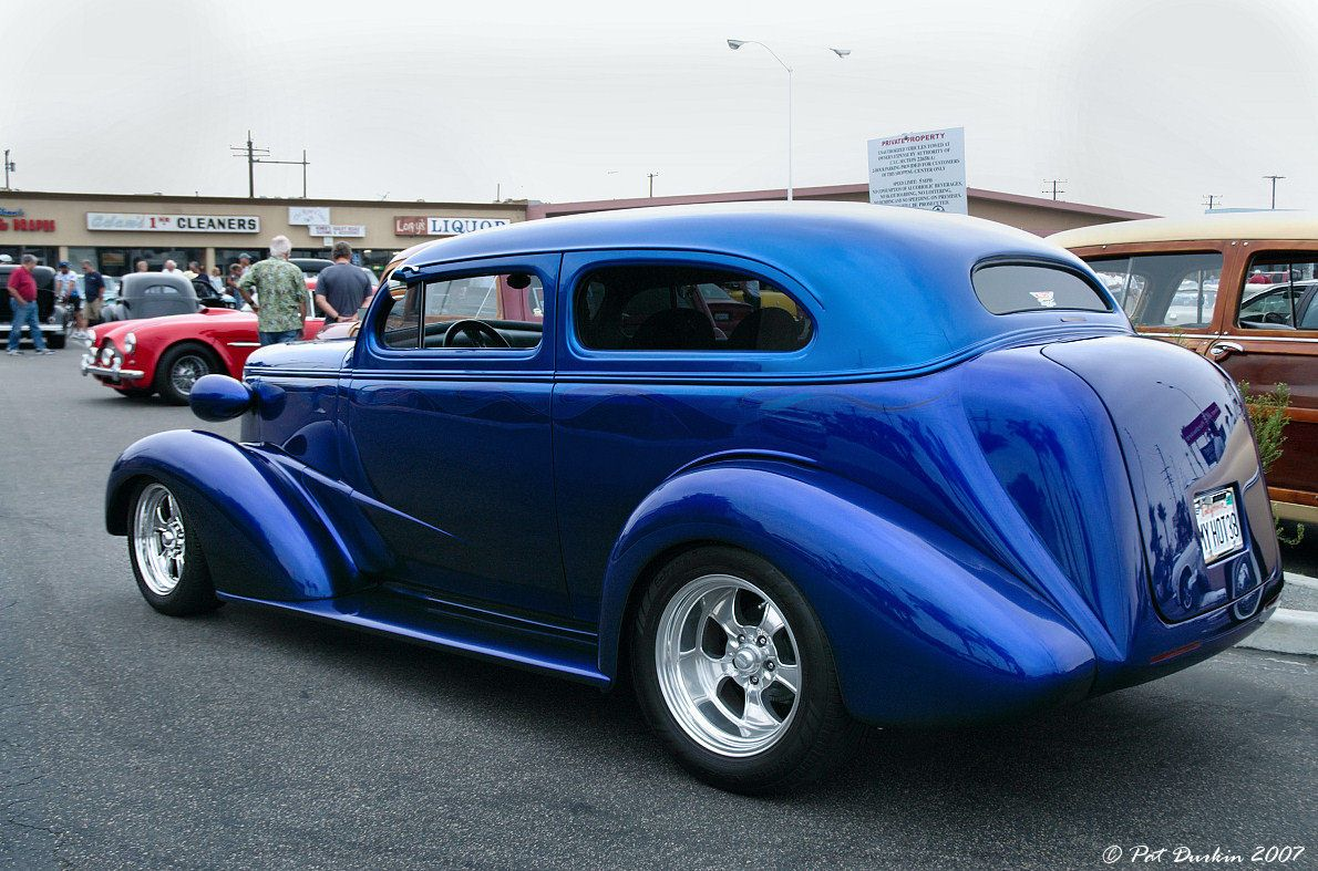 Image gallery 1938 chevy sedan for 1938 chevy 2 door sedan for sale