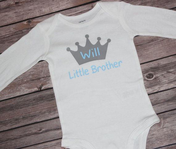 ac72d0f9fd1b Little Prince Onesie/Shirt Personalized by shoretopleasedesigns ...