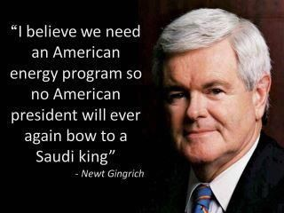 I agree w/Newt on this one Prayer poems, Conservatism