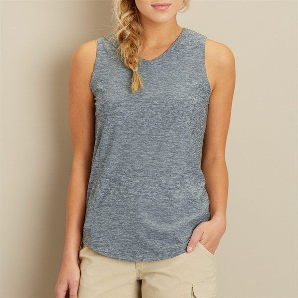 Women's Armachillo Cooling Tank - Duluth Trading
