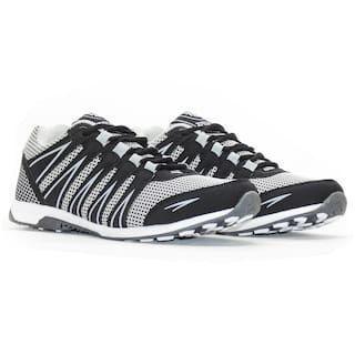 f5d8fff0e Zadex Men Grey Sports Shoes for Men - Buy ZADEX Men s Sport Shoes