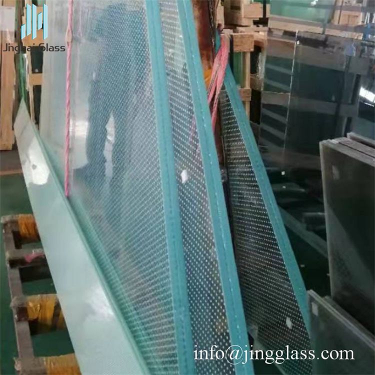 6 38mm To 17 14mm Clear And Color Laminated Glass Sheet Laminated Glass Grey Laminate Windshield Glass
