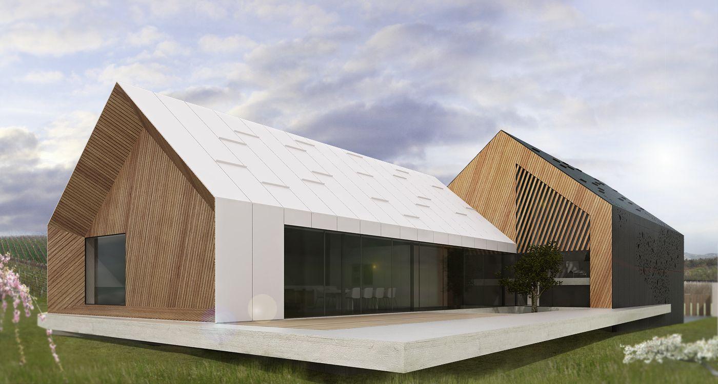 House Two - Arhitektura SoNo