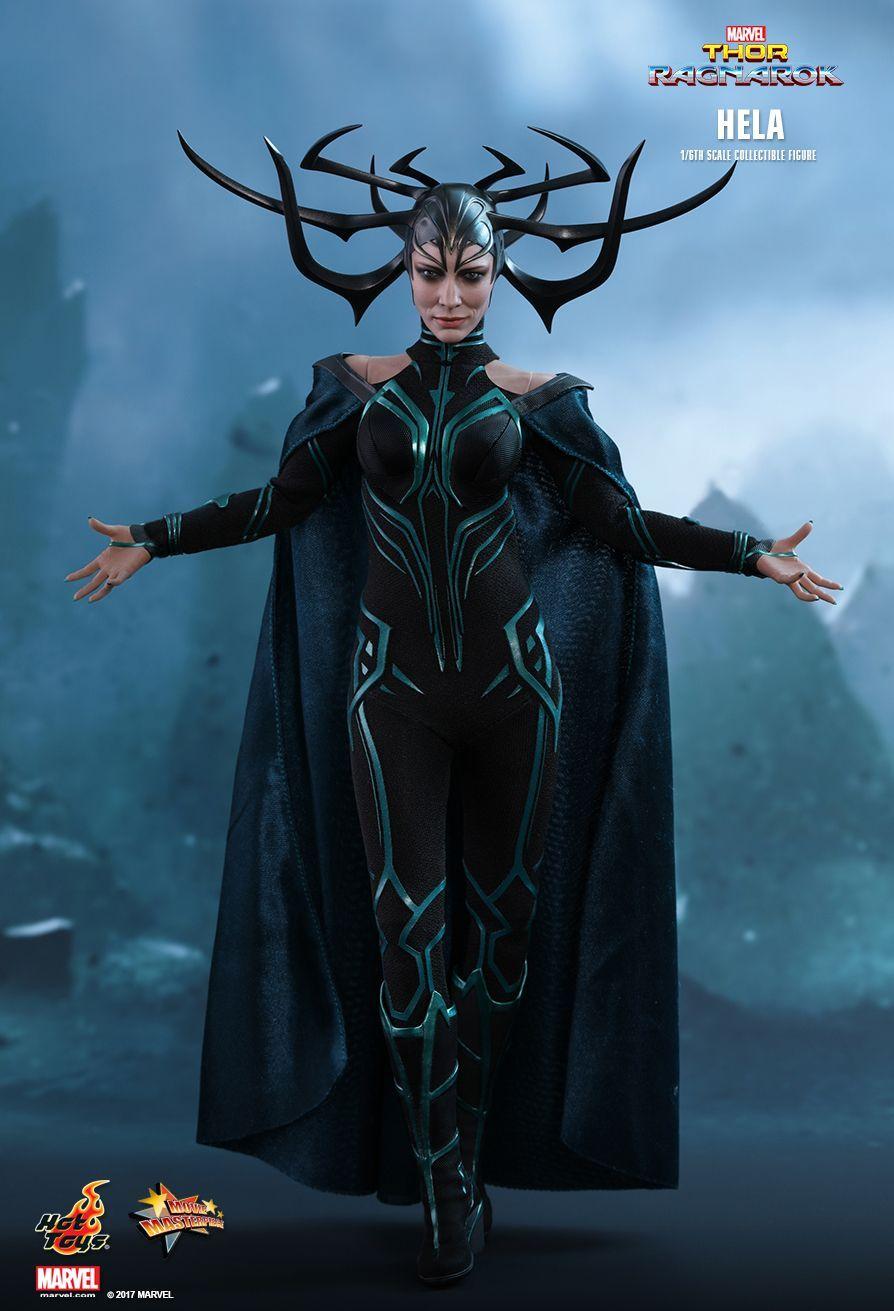 Pin By Megan Maynard On Marvel Universe Superhero Costumes Female Marvel Hela Thor