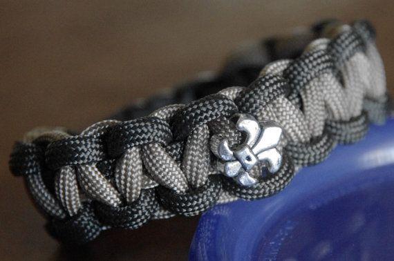 Princess Sophia Paracord Bracelet