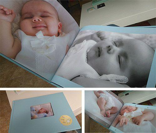 Diseño e impresión de photoálbum