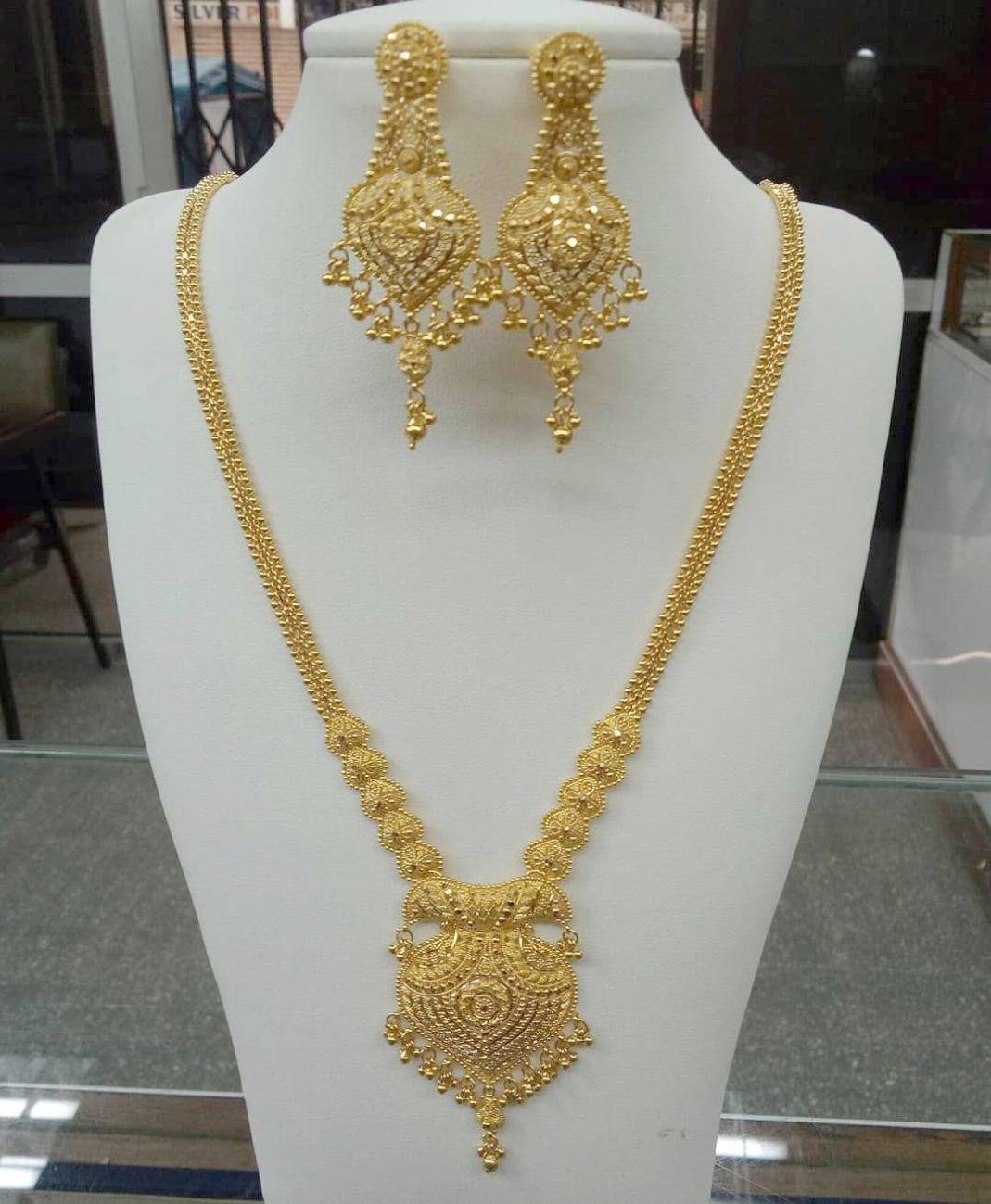 14k White Gold Diamond Key Necklace 1 10cttw Jk I2 I3 16 Gold Jewelry Fashion Gold Necklace Designs Bridal Gold Jewellery