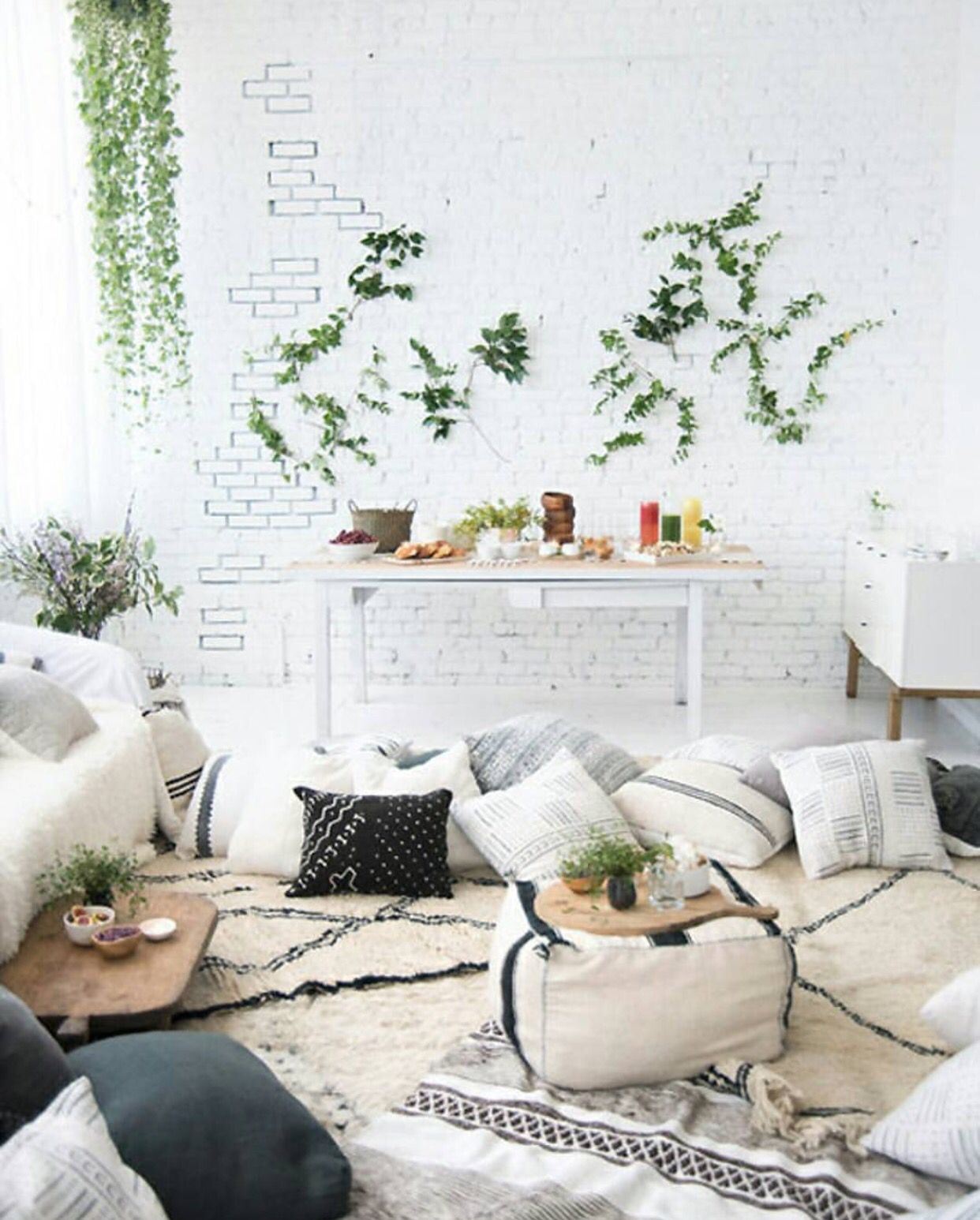 Pies al suelo | Fantasy Home | Pinterest | Future house, Salons and ...