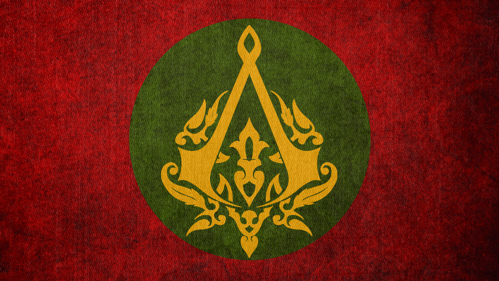 Assassin 39 s creed istanbul guild flag by on deviantart symbols - Ottoman empire assassins creed ...
