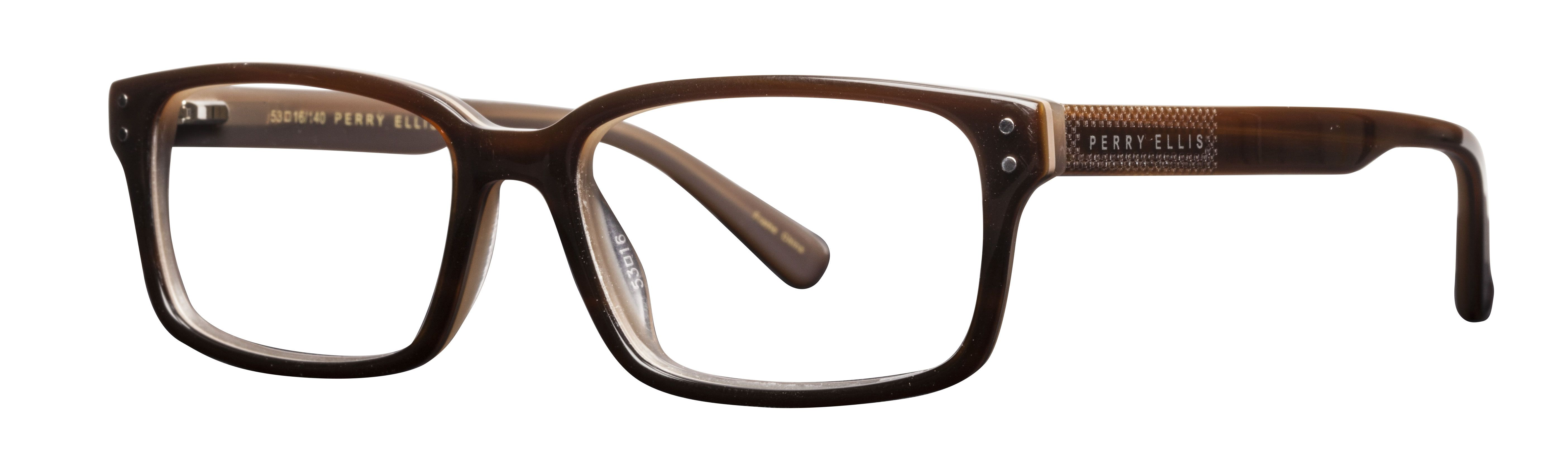 Perry Ellis Frames for Men | Davis Vision | People\'s Frame Choices ...