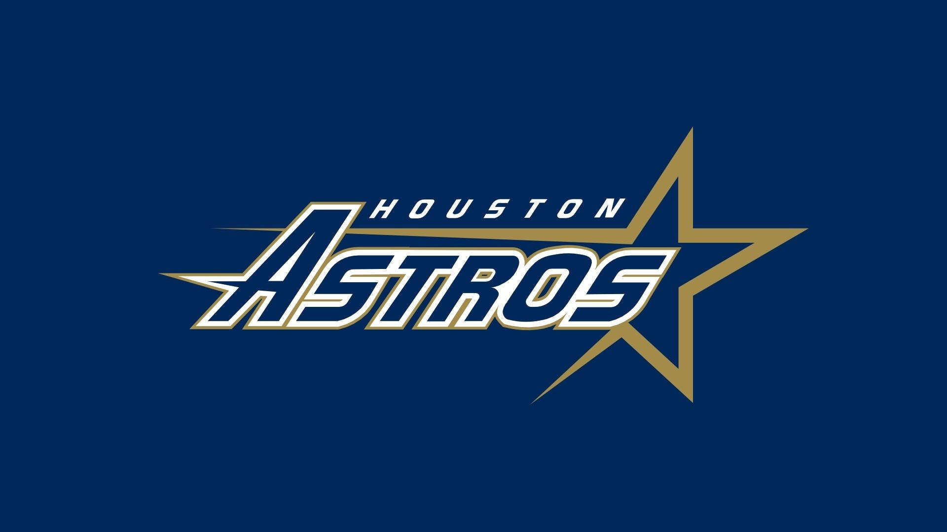houston astros hd wallpaper Mlb baseball logo, Logos