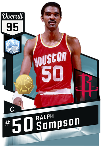 Collector Pack 2KMTCentral Nba legends, Texas sports