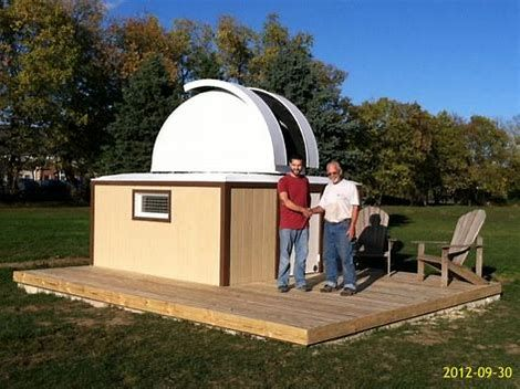 Image Result For Backyard Observatory Plans Astro Photography