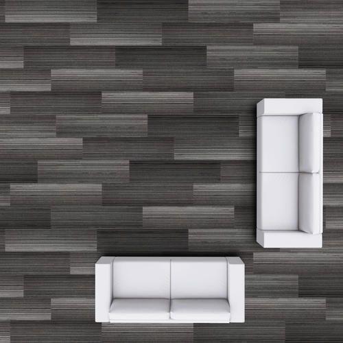 Commercial Modular Carpet Tile
