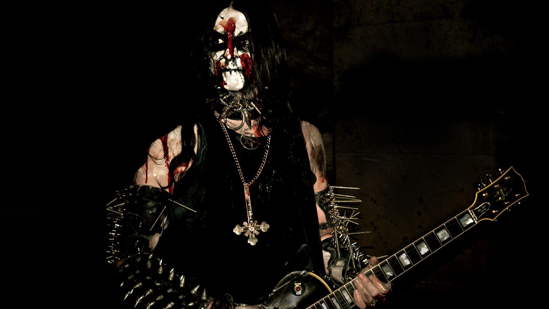 Black Metal Pictures Gorgoroth Black Metal Heavy Hard Rock Band Bands Groups Group Concert Black Metal Metal Bands Metal
