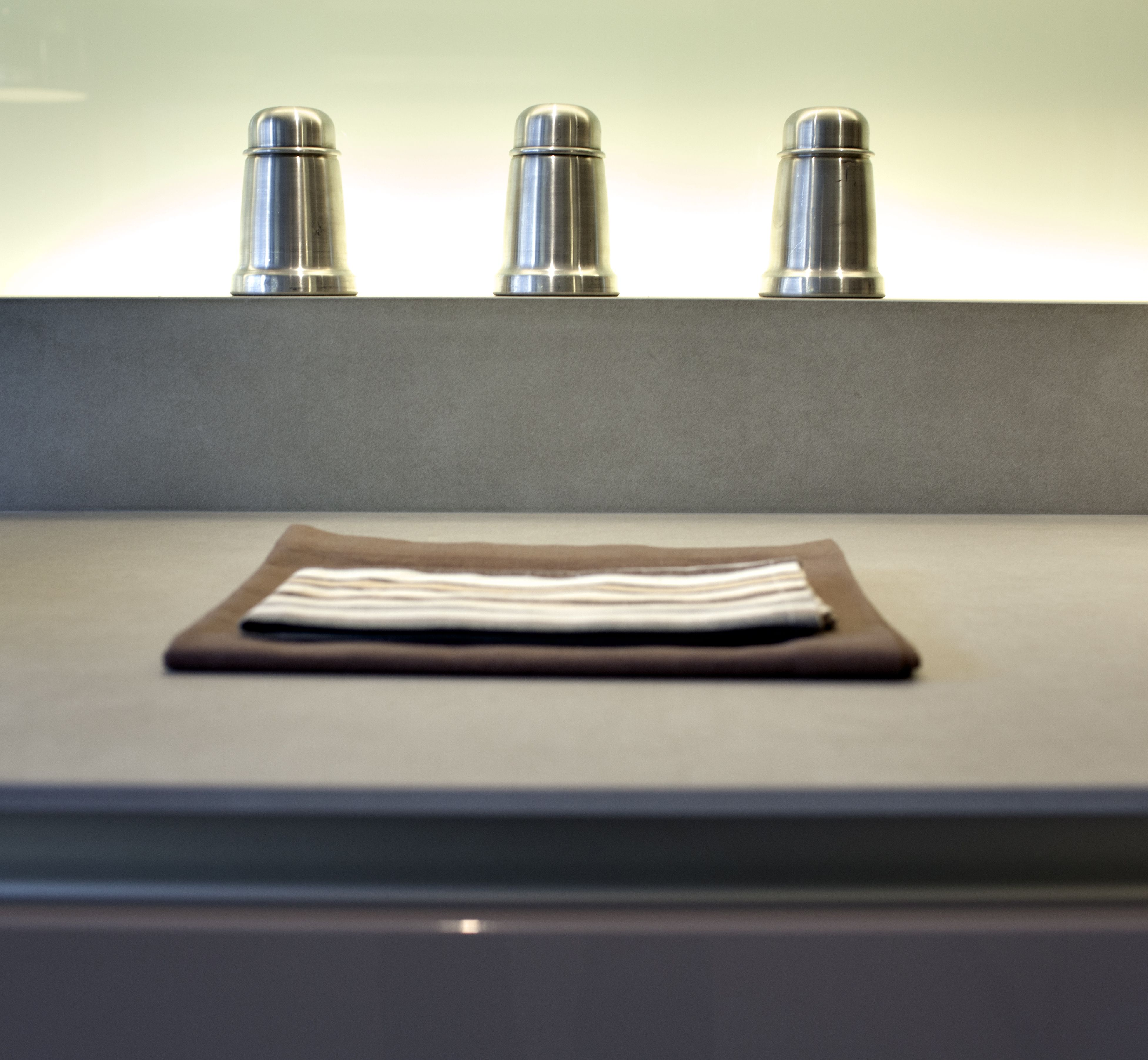 Neolith Countertop Basalt Grey Fusioncollection 100 Natural