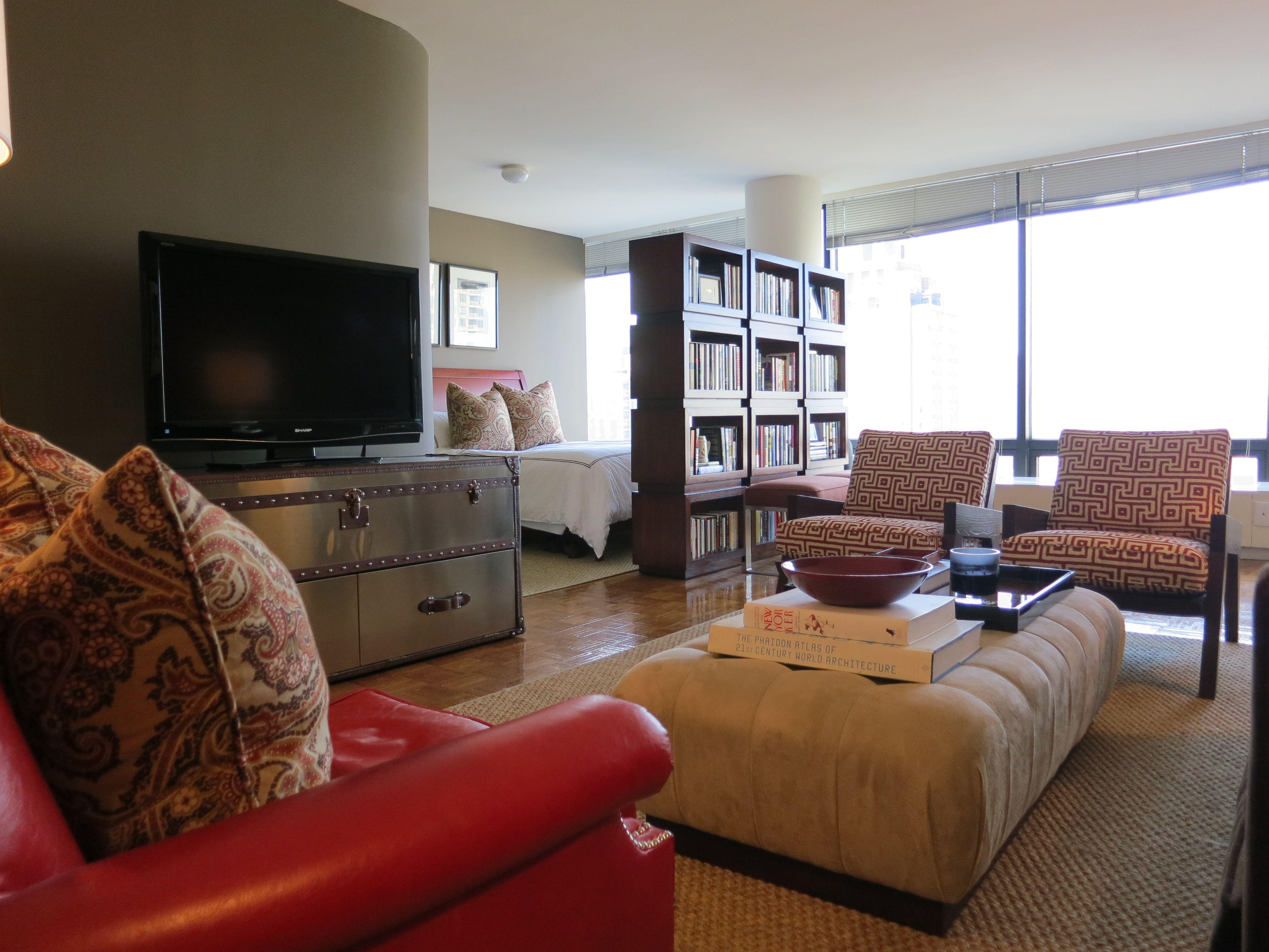 Best Nyc Bachelor Pad Varner Interior Design Llc Pinterest 400 x 300