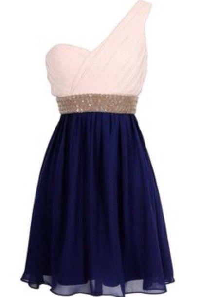 Real Photos Short Dresses 2016 A Line Chiffon
