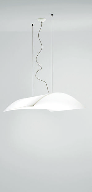 alfa verlichting ? Prandina LIGHT VOLUME lampade sospensione ...