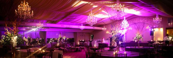 Wedding Lighting And Special Event