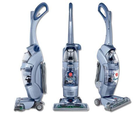 Hoover Floormate Spinscrub Wet Dry Vacuum Fh40010b The