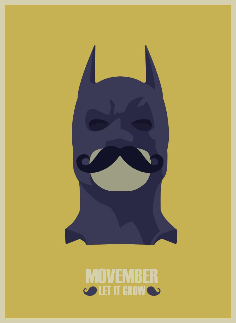 movember poster heroes 5