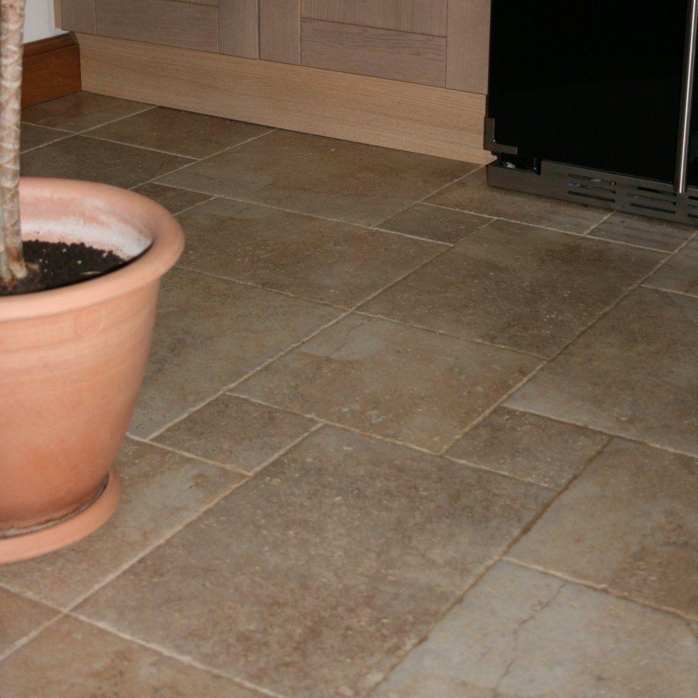Glazed porcelain tile bathroom floor httpnextsoft21 montalcino glazed porcelain floor tile small module kitchens the ceramic tile company dailygadgetfo Images