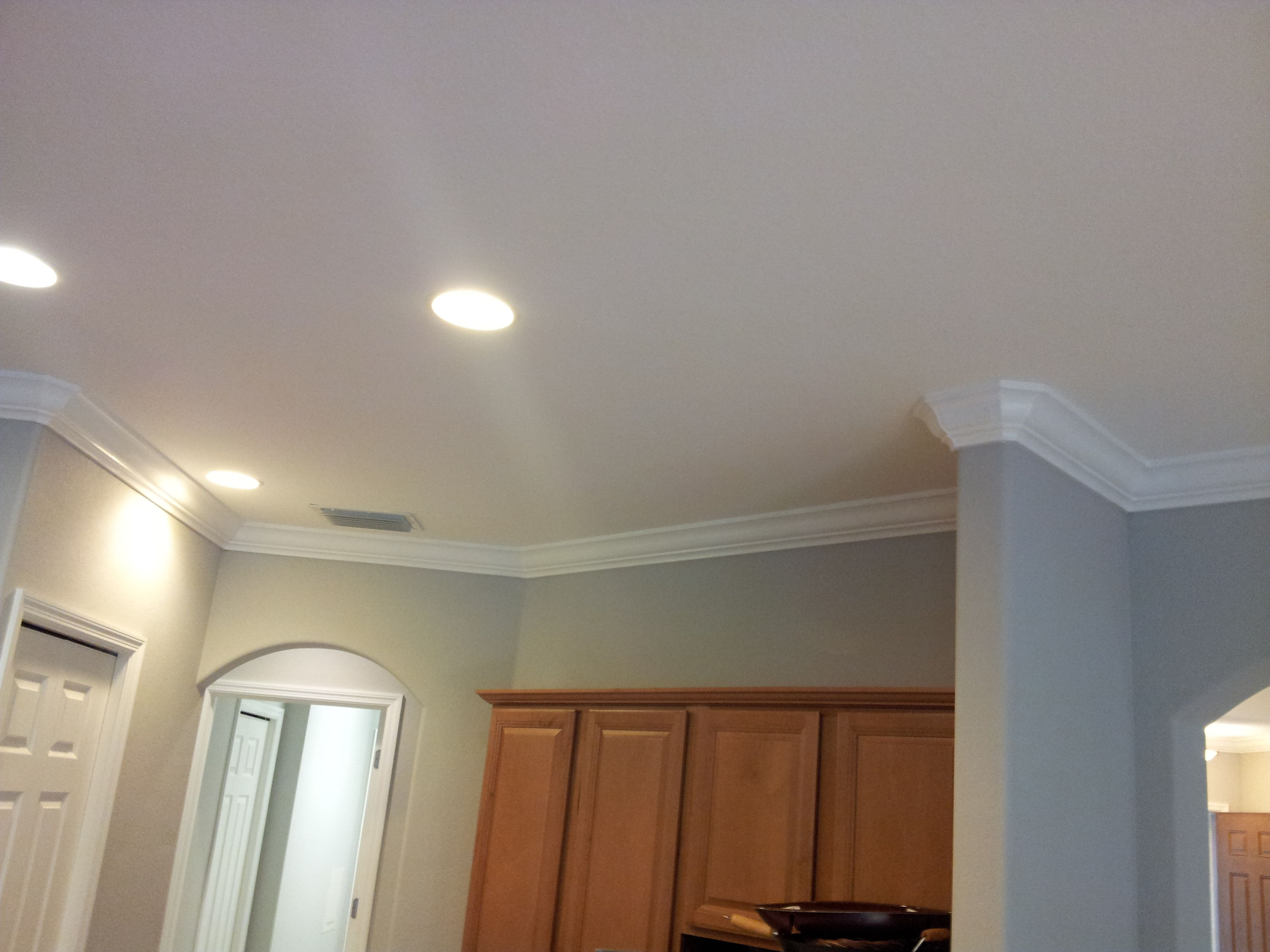 great how to on crown molding those rounded corners | For the Home ...