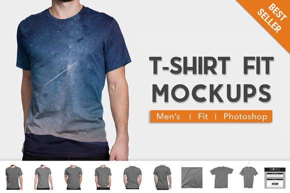 T Shirt Apparel Mockups Clothing Mockup Shirt Mockup Mens Tshirts