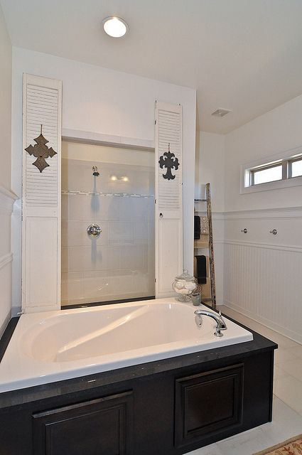 Beautiful Bathrooms Birmingham master tub and shower | master bathrooms