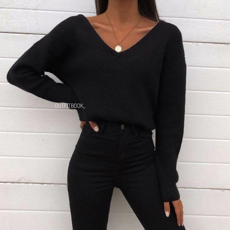 19 modische Outfit-Ideen für die Schule – Spitze – Nadine Blog
