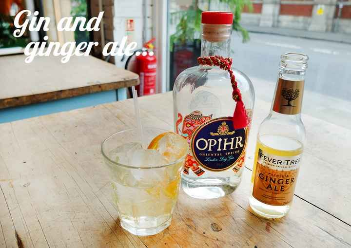 6 Ways To Drink Gin That You Might Actually Enjoy