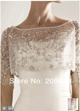 Weddingbee Axzz2wwllp0d0 Wedding Jacket Capelet