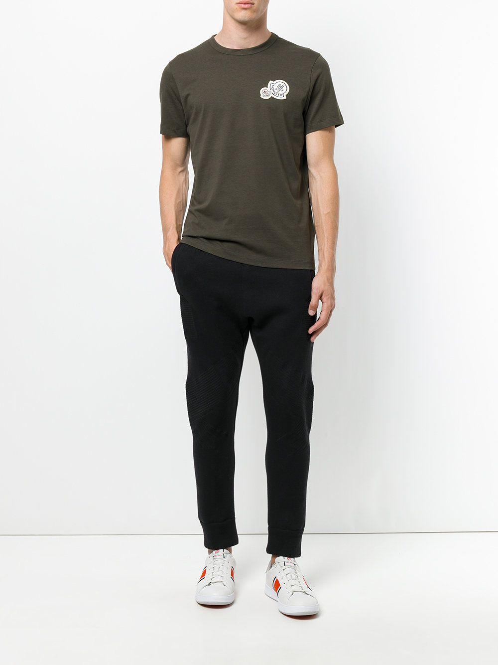 Moncler Shirts Nuevos Modelos