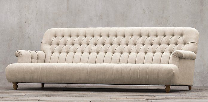 Rh S Sofa Collections Indescribable Comfort Explains Restoration Hardware Collection Of Sofas We Feature A Wonderful Selection Comfortable