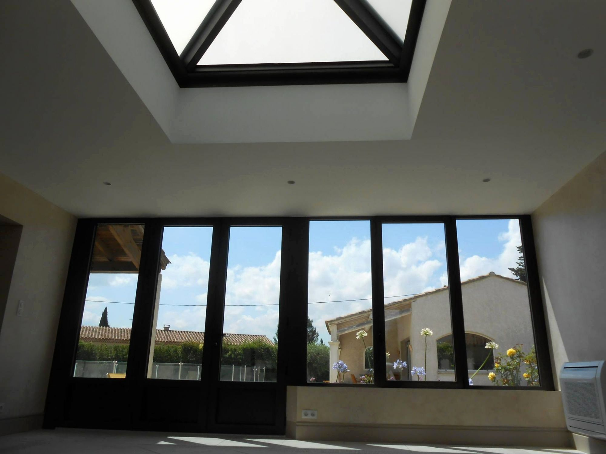 Unique Puit De Lumiere Velux Leroy Merlin Velux Extension