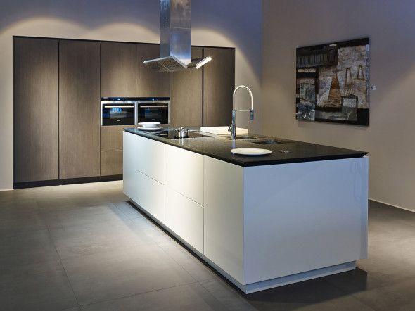 Keuken met kookeiland of eiland keukens ekelhoff küchen