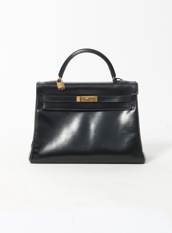 8bfc7a724da2 Hermès Late  50s Box Kelly