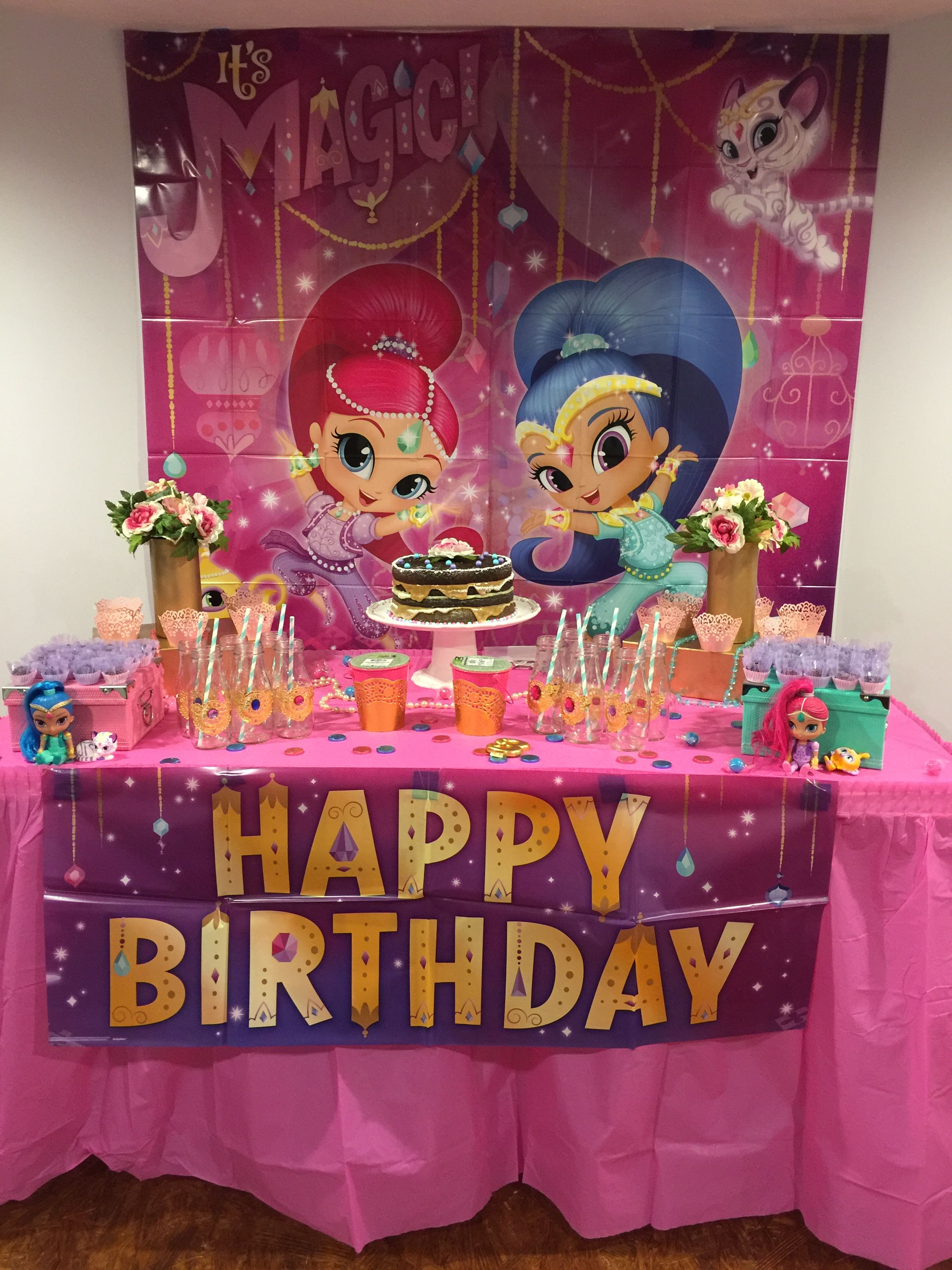 6th Birthday Parties 2nd Princess Party Decorations Ideas Birthdays