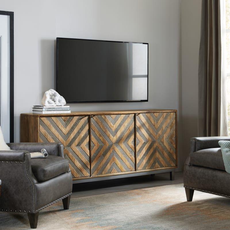 Hooker Furniture Serramonte 69