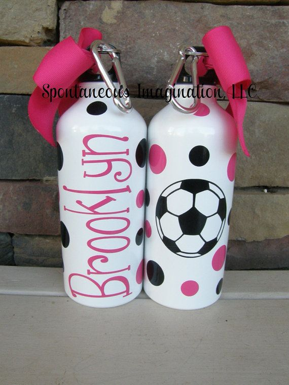 Hey, I found this really awesome Etsy listing at https://www.etsy.com/listing/102931318/personalized-girls-soccer-team-sport