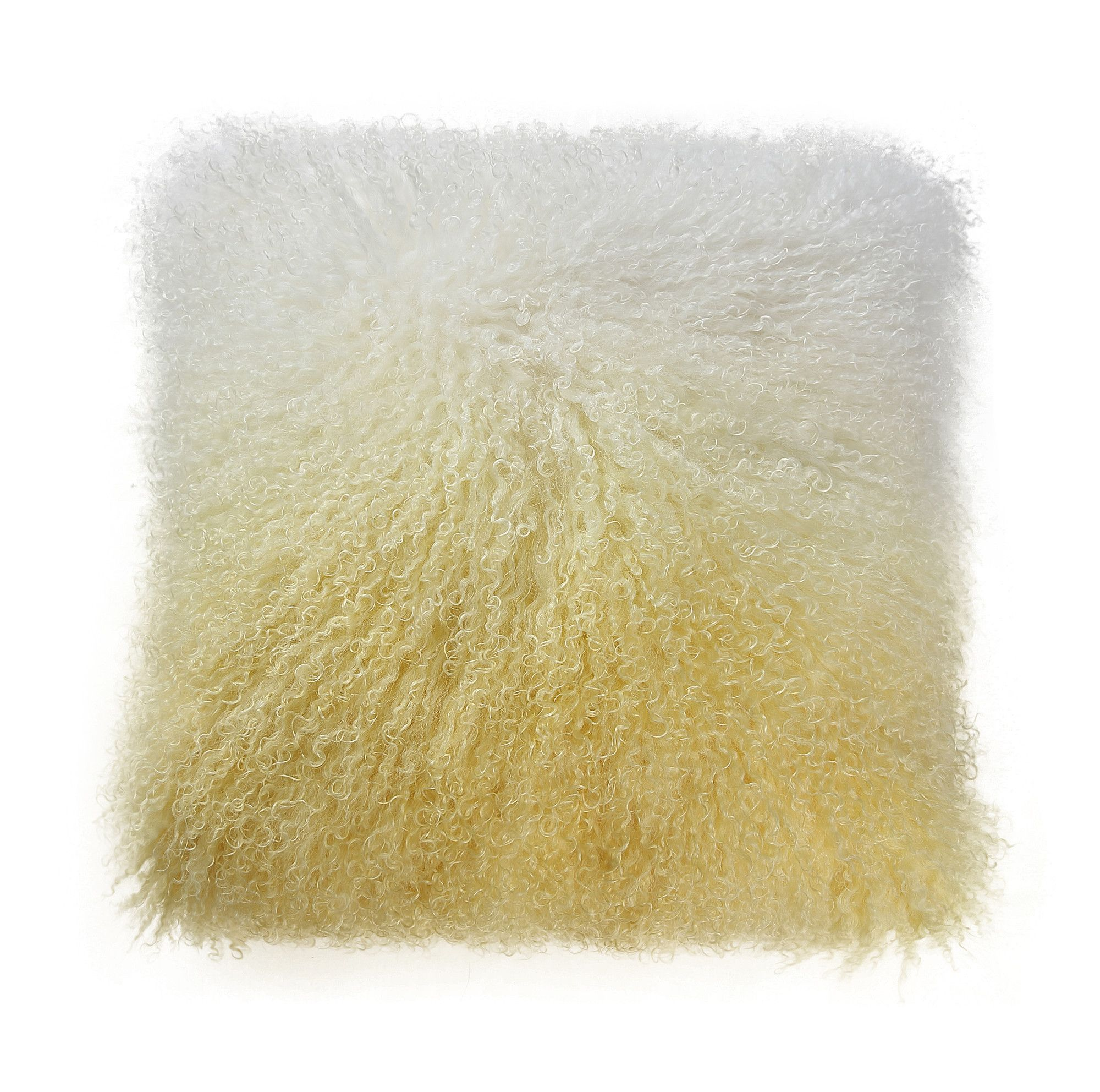 Lamb fur spectrum throw pillow products pinterest spectrum