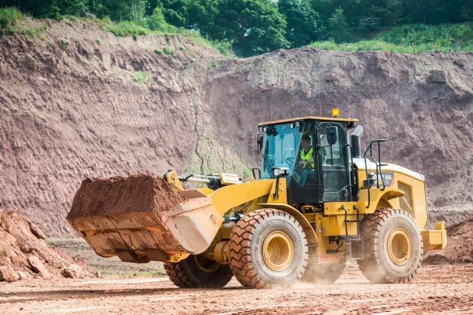 Cat 950 GC wheel loader now configured to meet Tier 4
