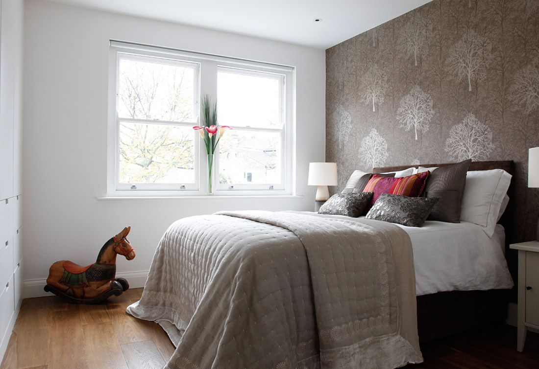 beautiful+bedrooms+pinterest   ... is a great way to warm and dress ...