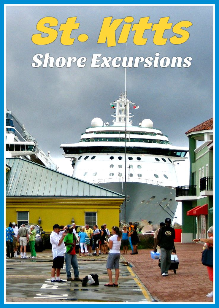 St Kitts Shore Excursions Off Cruise Ship - Aruba tours for cruise ship passengers