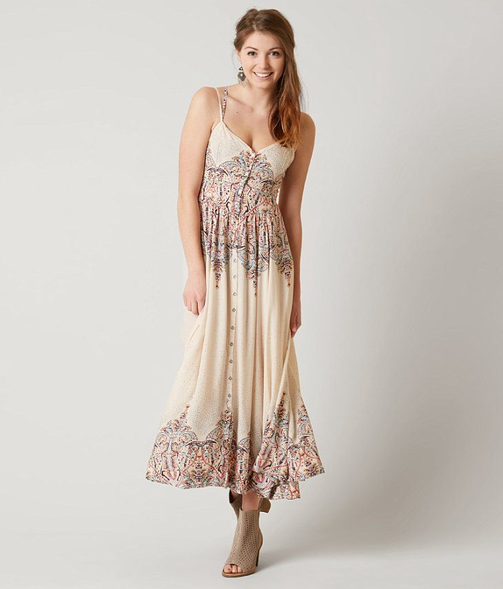 25685ae5d5829 Free People Be My Baby Maxi Dress - Women s Dresses