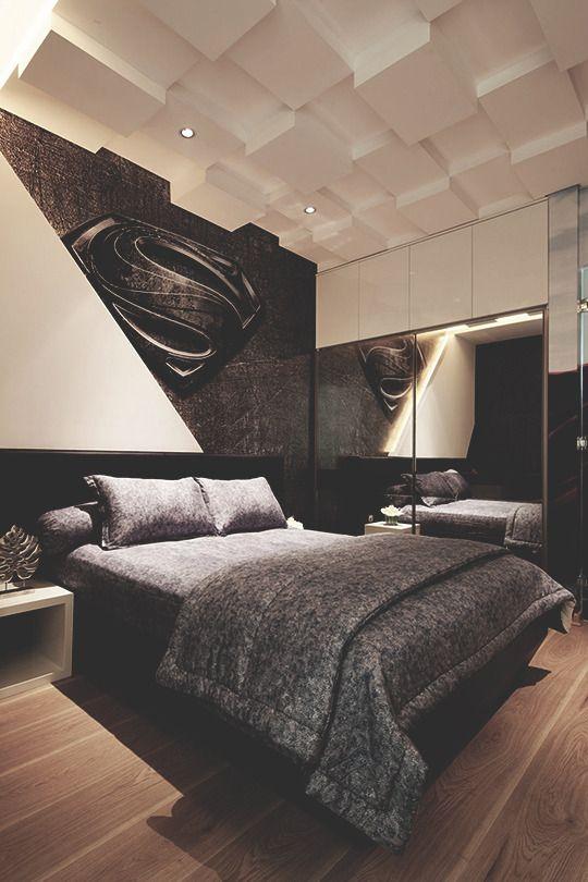superman room decor - Decco.voiceoverservices.co