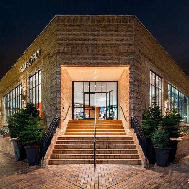 great building, beautifull lines