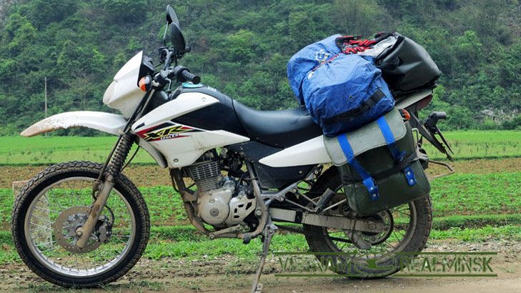 Honda Xr 150 Accesorios Moto Motos Automoviles