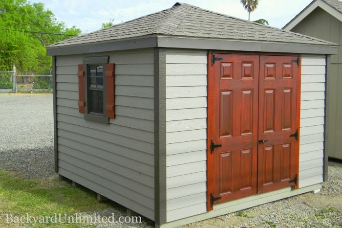 Hip Roof Sheds For Sale Flat Roof Shed Modern Roofing Hip Roof